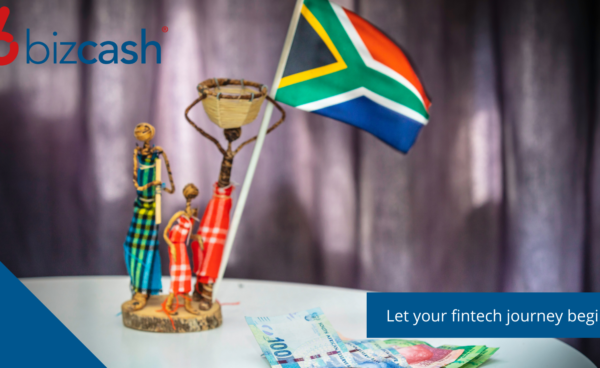 South African business bizcash South africa