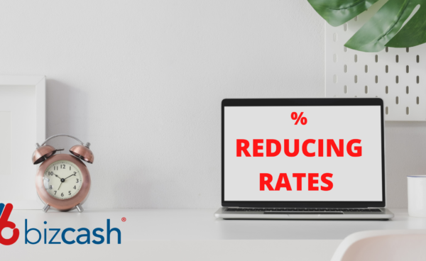 Bizcash Reducing fees