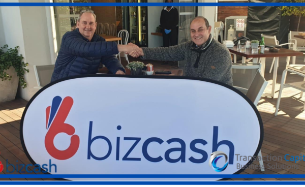 Bizcash and Transaction Capital business solutions