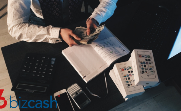 Bizcash Business Finance
