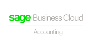 Sage Business Cloud Accounting